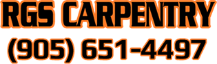 RGS Carpentry Logo