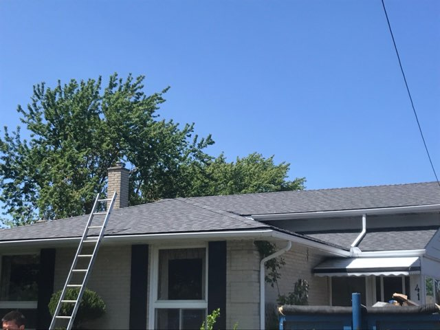 St.Catharines Roofing Company